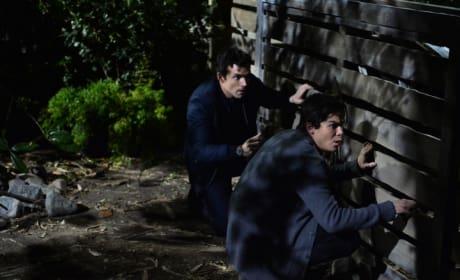 Time to Hide - Pretty Little Liars Season 5 Episode 24