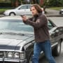 Sam Tries To Help - Supernatural Season 13 Episode 12
