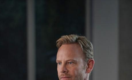 Ian Looks On - BH90210 Season 1 Episode 2