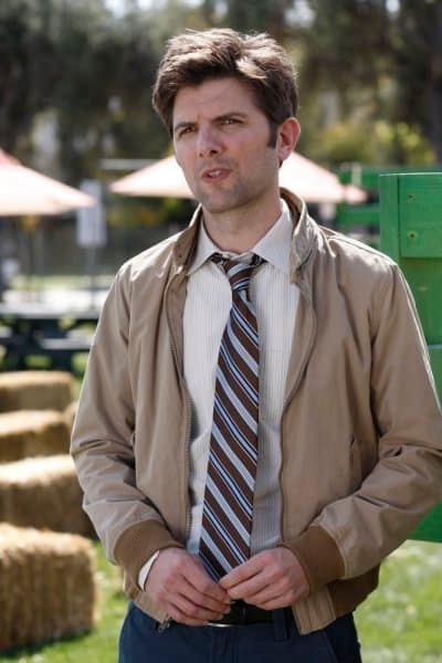 Adam Scott as Ben