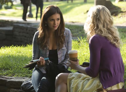 Watch The Vampire Diaries Season 6 Episode 7 Online