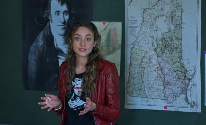 The Republic of Sarah Season 1 Episode 1 Review: Pilot