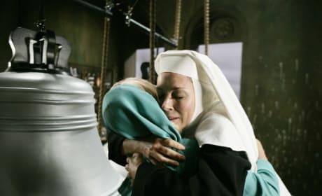 Undercover Nun