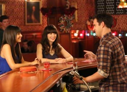 Watch New Girl Season 3 Episode 11 Online