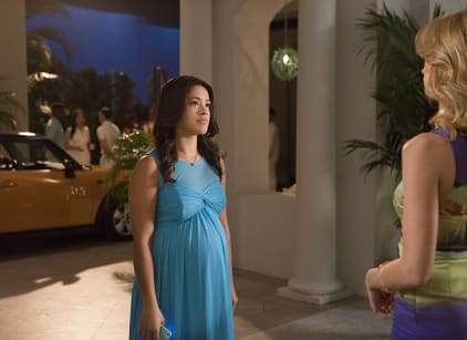 Watch Jane the Virgin Season 1 Episode 21 Online