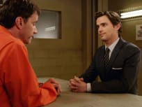 White Collar Season 5 Episode 1
