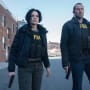 Weller And Jane Team Up - Blindspot Season 2 Episode 11