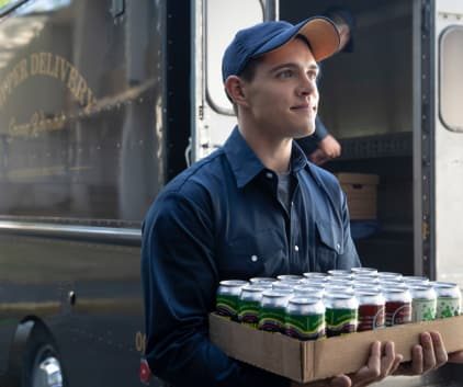 Delivery Man - Riverdale