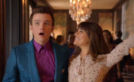 Glee Premiere Pic