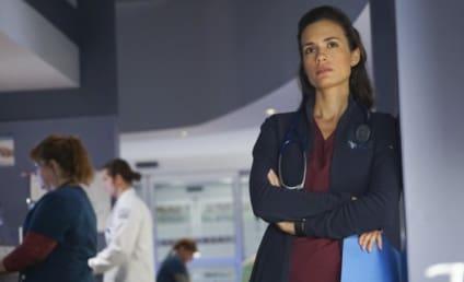 Watch Chicago Med Online: Season 2 Episode 9