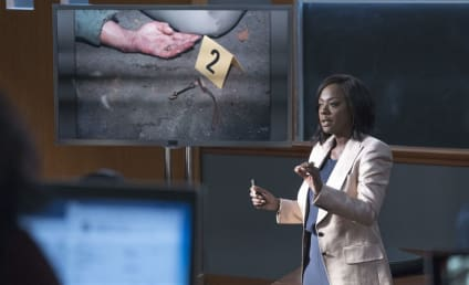 On the Bubble: Should How to Get Away with Murder Be Renewed or Canceled?