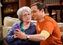 TV Ratings Report: The Big Bang Theory Hits Season High