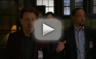 Criminal Minds Sneak Peek: Know Thy House