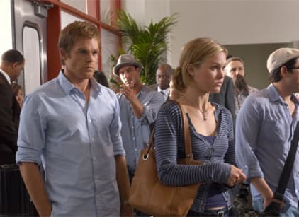 Watch Dexter Season 5 Episode 5 Online