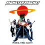 Monster magnet radiation day