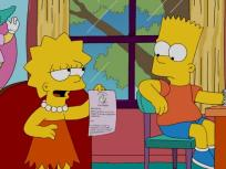 The Simpsons Season 21 Episode 14