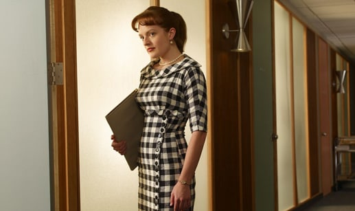Peggy Olson Picture