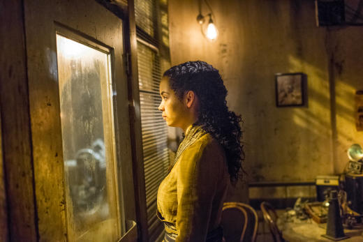 Image result for Into the badlands season two veil