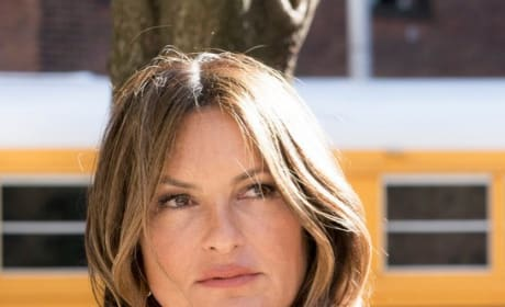 At a School - Law & Order: SVU Season 20 Episode 24