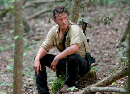 Watch The Walking Dead Season 6 Episode 3 Online