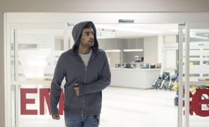 Transplant Season 1 Episode 1 Review: Medicine and Immigration Mix for Unique Show