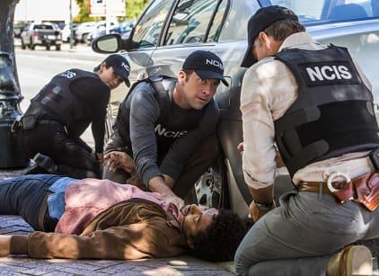 Watch NCIS: New Orleans Season 1 Episode 8 Online