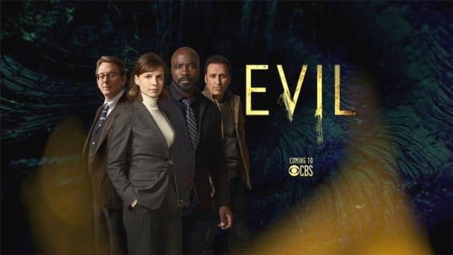 Evil - CBS Fall 2019