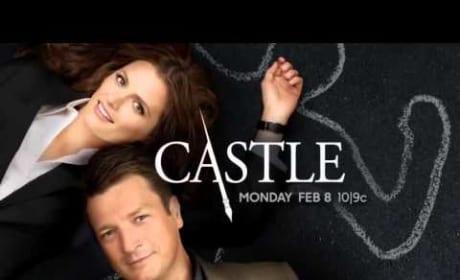 """Castle Promo: """"Tone Death"""""""