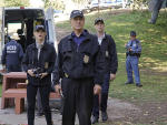 Serial Killer or Copycat - NCIS