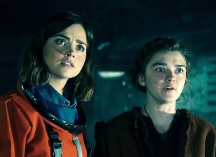 Watch Doctor Who Season 9 Episode 5 Online