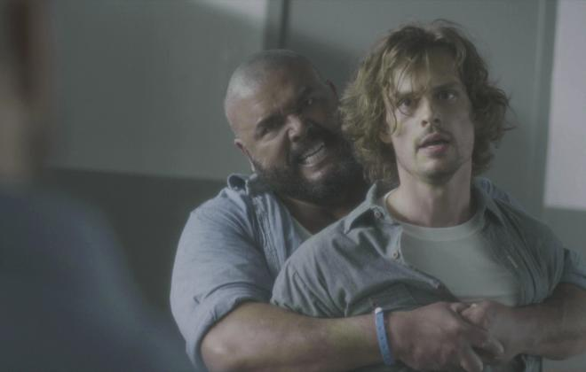Criminal Minds Season 12 Episode 17 Review: In the Dark