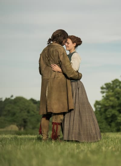Handfast Again - Outlander Season 4 Episode 13