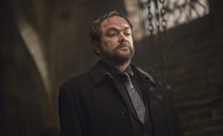 Crowley's got a plan - Supernatural Season 12 Episode 15