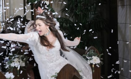 Days of Our Lives Review Week of 7-20-20: An Explosive Ending