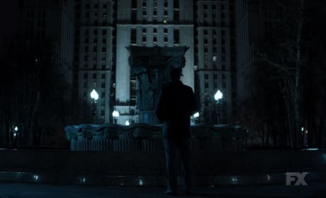 Costa Ronin as Oleg Burov - The Americans