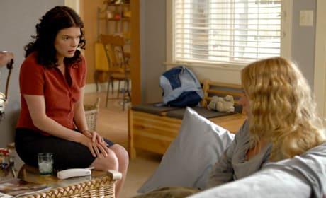 Barb Talks to Nicki
