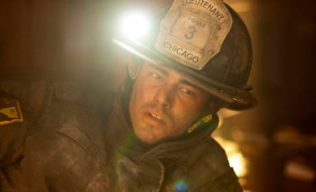 Chicago Fire Trailer