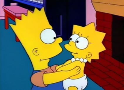 Watch The Simpsons Season 4 Episode 10 Online