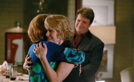Stephnie Weir Guest Stars - Castle Season 8 Episode 5