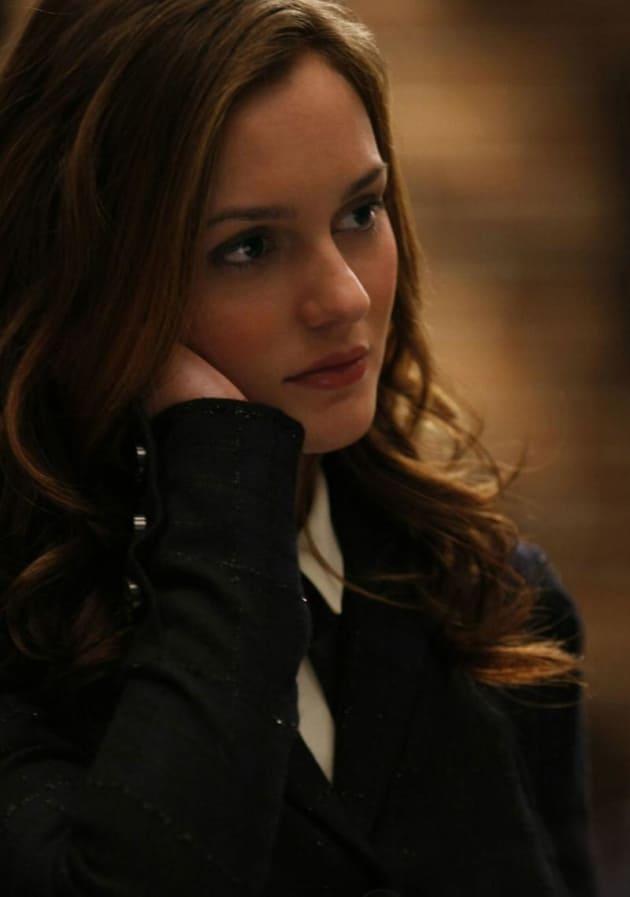 Blair Up Close