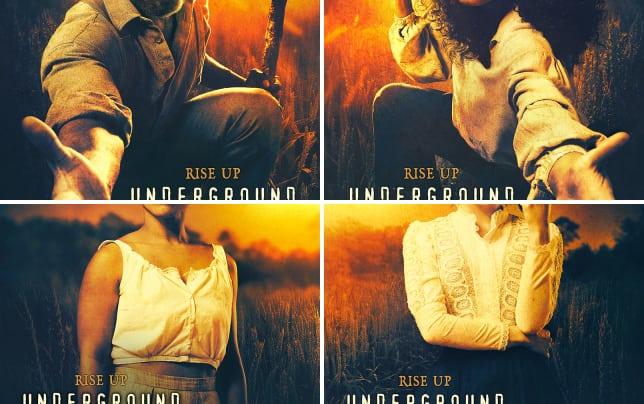 Noah underground