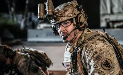 Watch SEAL Team Online: Season 1 Episode 6
