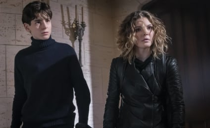 Gotham Photo Preview: Dangerous Alliance