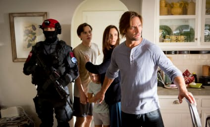 Colony Renewed for Season 2 by USA!!