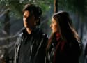 The Vampire Diaries Review: Into the Tomb!