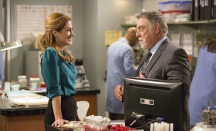 Rizzoli & Isles: Watch Season 5 Episode 10 Online