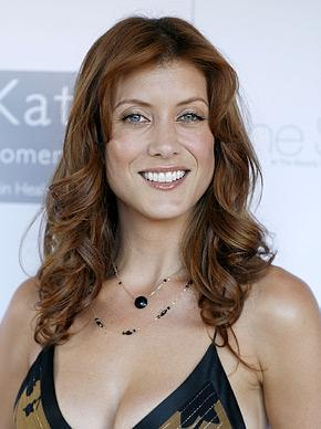 Kate Walsh: Bridezilla!