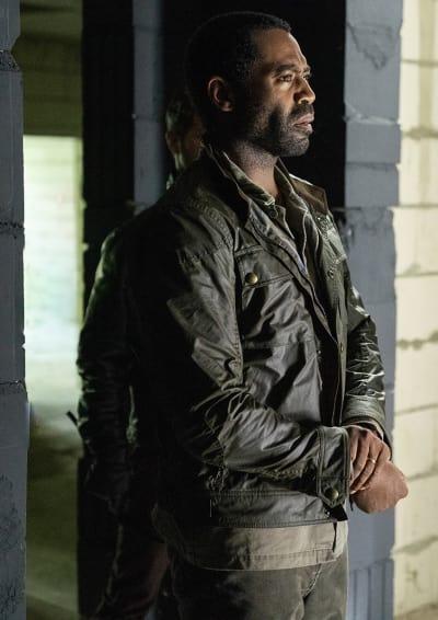 Wesley - Counterpart Season 2 Episode 7