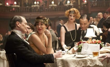 Boardwalk Empire Series Premiere Review: What Did You Think?