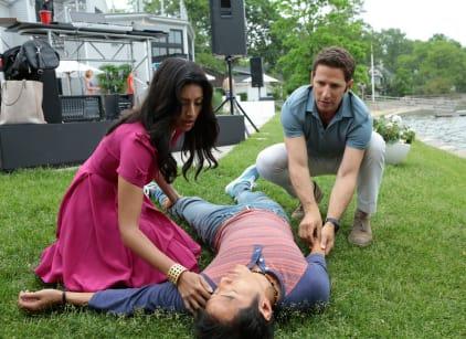 Watch Royal Pains Season 6 Episode 7 Online